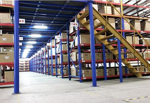 运输仓储包装及配送